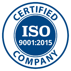 Promedica International Receives ISO Certification